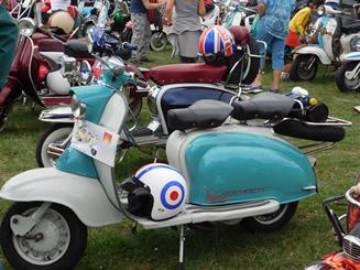 SundayBest Scooterfest