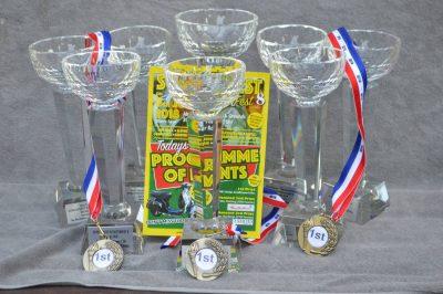 Trophys 2018